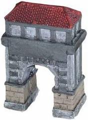 Village Gate (Drystone)