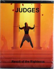 Judges - Revolt of the Righteous
