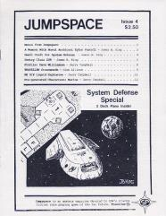 "#4 ""Small Craft for System Defense, Sentry Class SDB, 3 Deck Plans"""