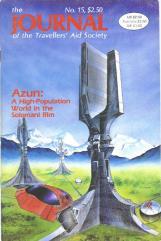 "#15 ""Azun, TCS Squadron Design, Starship Malfunctions"""