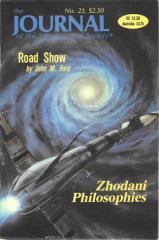 "#23 ""Zhodani Philosophies, Naval Command, Space Habitats"""