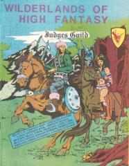Wilderlands of High Fantasy (4th Printing)