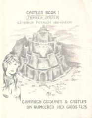Castle Book #1 (1st Printing)