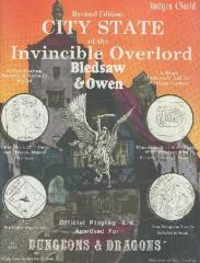 City State of the Invincible Overlord (Revised Edition, 5th Printing)