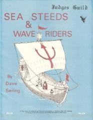 Sea-Steeds & Wave Riders (2nd Printing)