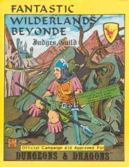 Fantastic Wilderlands Beyonde (3rd Printing)