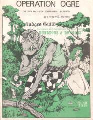 Operation Ogre (1st Printing)