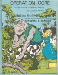 Operation Ogre (2nd Printing)