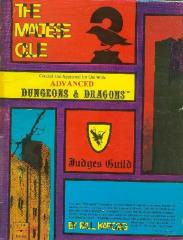 Maltese Clue, The (1st Printing)