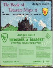 D&D Fantasy Adventure Pack (Limited Edition)