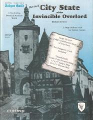 City State of the Invincible Overlord (Revised Edition, 8th Printing)