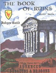 Book of Ruins, The