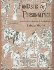 Fantastic Personalities