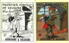 Frontier Forts of Kelnore (2nd Printing)