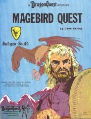Magebird Quest