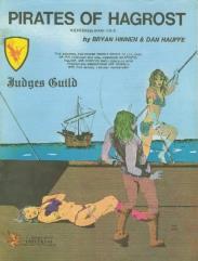 Pirates of Hagrost