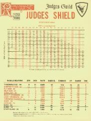 RuneQuest Judges Shield