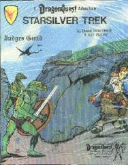 Starsilver Trek