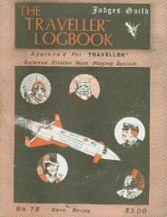 Traveller Logbook, The