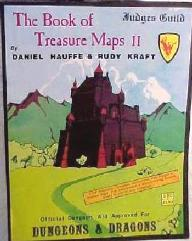 Book of Treasure Maps, The #2