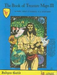 Book of Treasure Maps, The #3