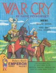 War Cry (2nd Edition)