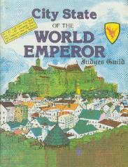 City State of the World Emperor (1st Printing)