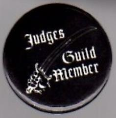 Judges Guild Membership Button