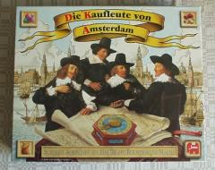 Merchants of Amsterdam, The (Die Kaufleute von Amsterdam)