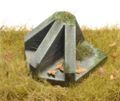 "Anti-Tank Obstacles ""P1"" (3)"