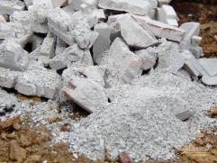 Brick Dust - Grey