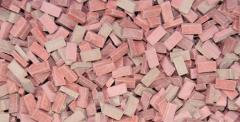 Bricks - Red