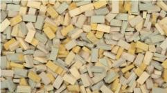Bricks - Beige Mix
