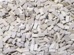 Bricks - Grey Mix