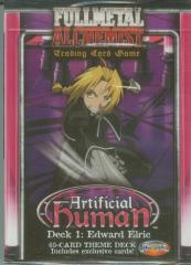 Artificial Human - Edward Elric Deck