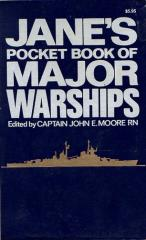 Jane's Pocket Book of Major Warships