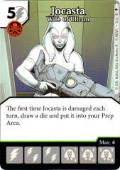 Jocasta - Wife of Ultron