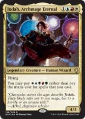 Jodah, Archmage Eternal (R)