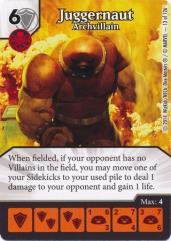 Juggernaut - Archvillain