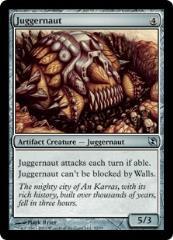 Juggernaut (U)