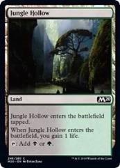 Jungle Hollow (C)
