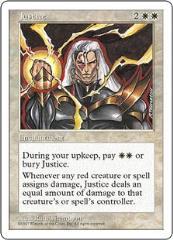 Justice (U)
