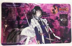 Oath of Blood Juzumaru Tsunetsuga Sneak Preview Promo Playmat
