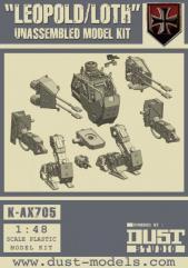 Leopold/Loth Model Kit