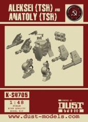 Aleksei (TSH)/Anatoly (TSH)
