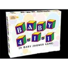 Baby 4-1-1, The Baby Shower Game