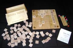 Sudoku - Tactics