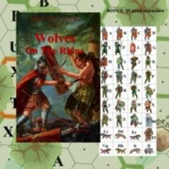 Wolves on the Rhine