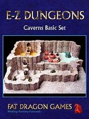 Caverns Basic Set