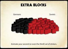 Kiev '41 Extra Blocks